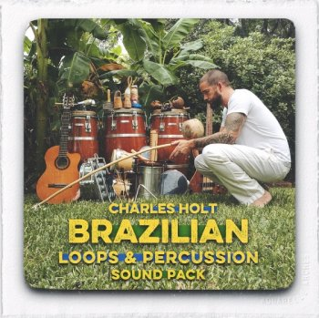 Сэмплы kitsohard Brazilian Loops and Percussion
