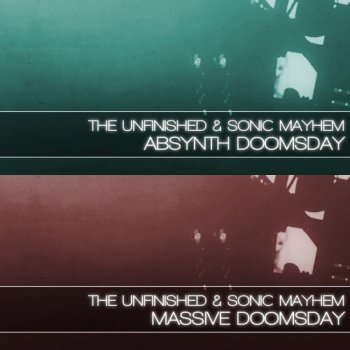 Пресеты The Unfinished and Sonic Mayhem Absynth Doomsday
