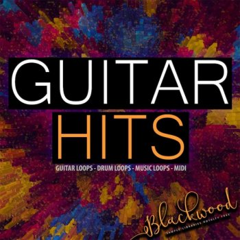 Сэмплы гитары - Blackwood Samples Guitar Hits