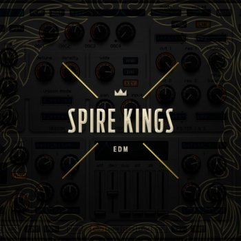 Пресеты Diginoiz Spire Kings EDM For Spire