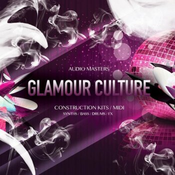 Сэмплы Audio Masters French Glamour Culture