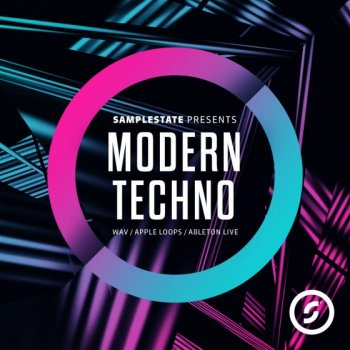 Сэмплы Samplestate Modern Techno