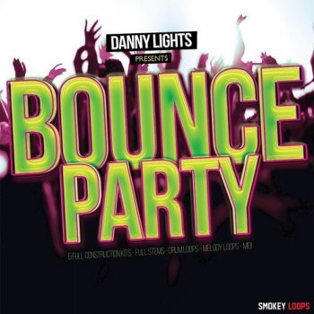 Сэмплы Smokey Loops Bounce Party