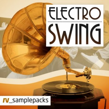 Сэмплы RV Samplepacks Electro Swing