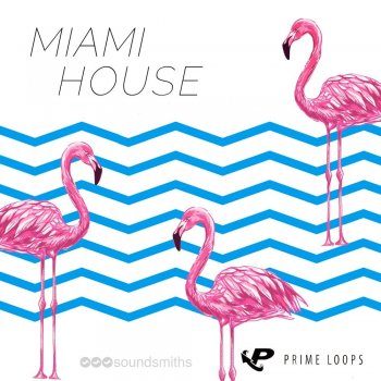 Сэмплы Prime Loops - Miami House