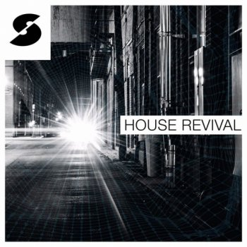 Сэмплы Samplephonics - House Revival