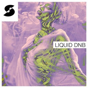 Сэмплы Samplephonics Liquid DnB