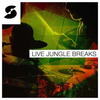 Сэмплы Samplephonics - Live Jungle Breaks