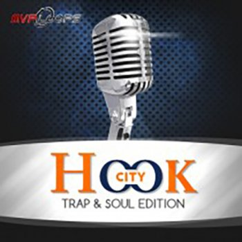 Сэмплы MVP Loops Hook City Trap n Soul Edition