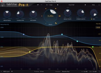 FabFilter Total Bundle v2017.12.5 x86 x64