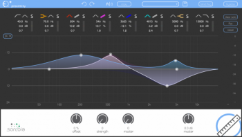 Sonible EQ Plus Bundle v1.0.2 x86 x64
