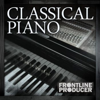 Сэмплы Frontline Producer Classical Piano