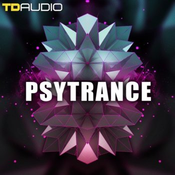 Сэмплы Industrial Strength TD Audio Psytrance