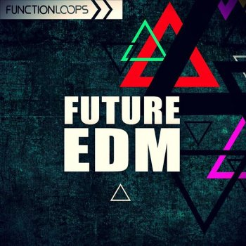 Сэмплы Function Loops Future EDM