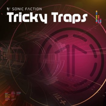 Sonic Faction Tricky Traps v1.5 for Ableton Live 10
