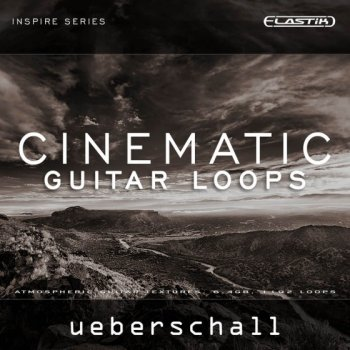 Библиотека сэмплов - Ueberschall Cinematic Guitar Loops (Elastik)