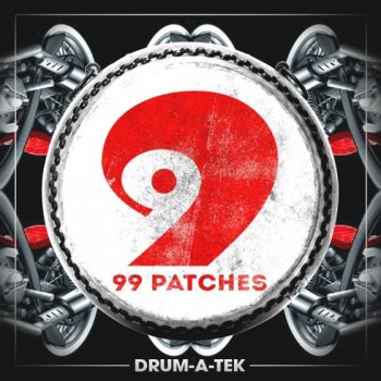 Сэмплы 99 Patches Drum A Tek
