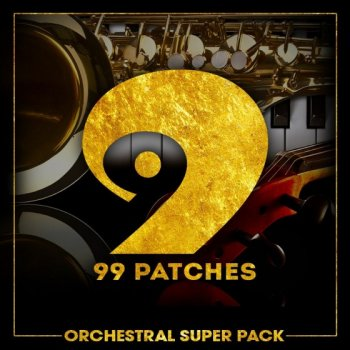Сэмплы 99 Patches Orchestral Super Pack