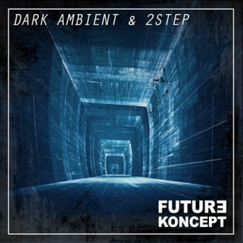 Сэмплы Future Koncept Dark Ambient and 2-Step