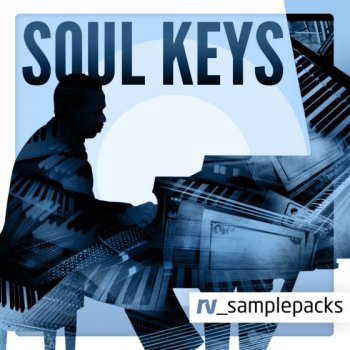 Сэмплы RV Samplepacks Soul Keys