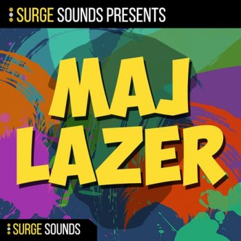 Пресеты Surge Sounds MAJ LAZER