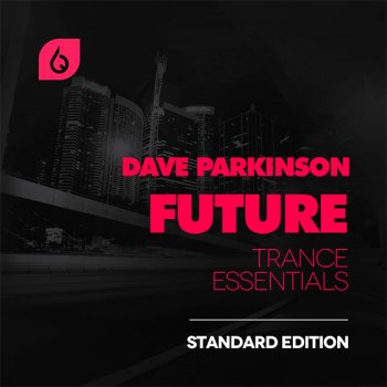 Сэмплы Freshly Squeezed Samples Dave Parkinson Future Trance Essentials Standard Edition