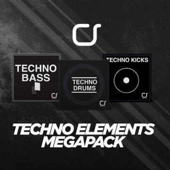 Сэмплы Cognition Strings Techno Elements Megapack