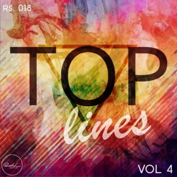 Сэмплы Roundel Sounds Top Lines Vol 4