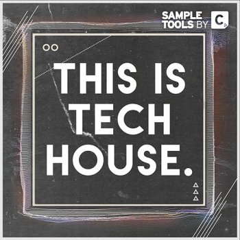 Сэмплы Cr2 Records This Is Tech House