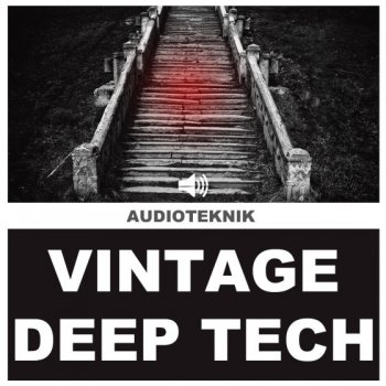 Сэмплы Audioteknik Vintage Deep Tech