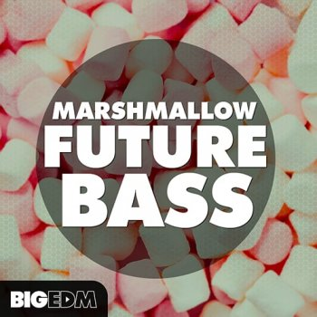 Сэмплы Big EDM Marshmallow Future Bass