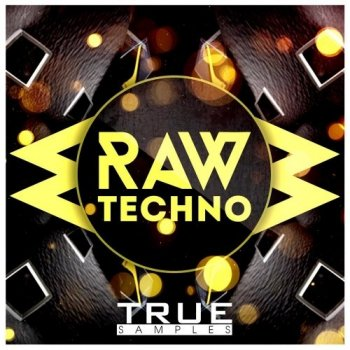 Сэмплы True Samples Raw Techno