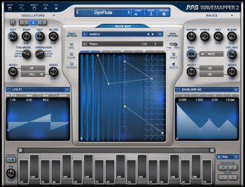 Wolfgang Palm PPG WaveMapper 2 v1.0.1 x86 x64
