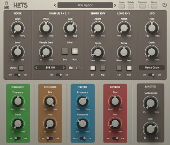 AudioThing Hats v1.1.0 x86 x64