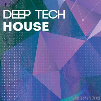 Сэмплы Martin Sampleware Deep Tech House Vol.1
