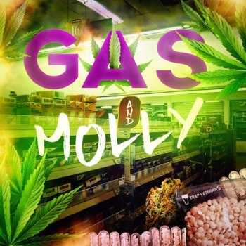 Сэмплы Trap Veterans Gas And Molly