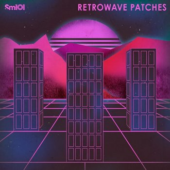 Пресеты Sample Magic Retrowave Patches Sylenth and Massive