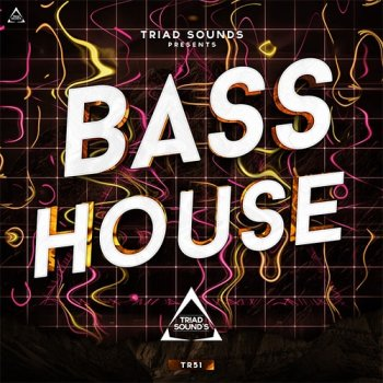 Сэмплы Triad Sounds Bass House