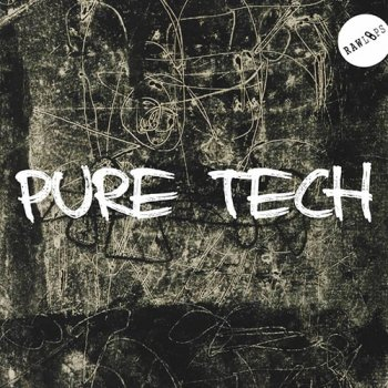 Сэмплы Raw Loops Pure Tech
