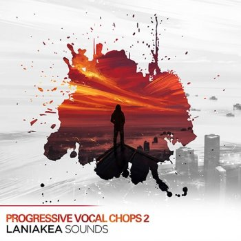 Сэмплы Laniakea Sounds Progressive Vocal Chops 2