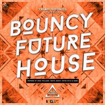 Сэмплы Triad Sounds Bouncy Future House