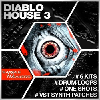 Сэмплы Sample Tweakers Diablo House 3