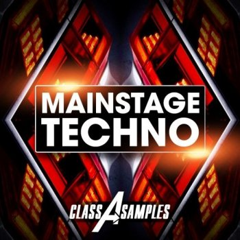 Сэмплы Class A Samples Mainstage Techno