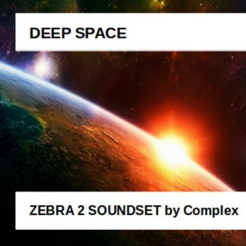Пресеты ZenSound Deep Space Zebra 2 Soundset