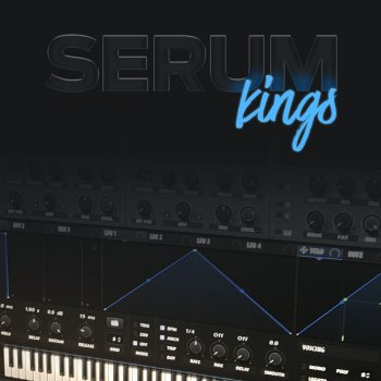 Пресеты Diginoiz Serum Kings For Serum