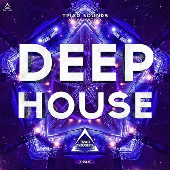 Сэмплы Triad Sounds Deep House