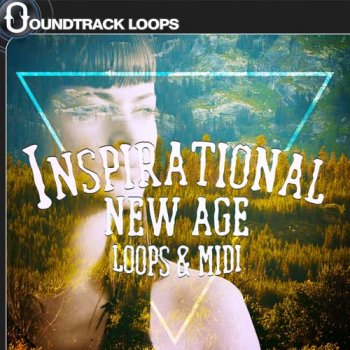 Сэмплы Soundtrack Loops Inspirational New Age