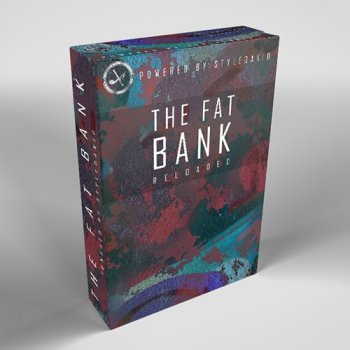 Пресеты Style Da Kid The Fat Bank: Reloaded