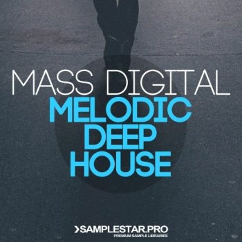 Сэмплы Samplestar Pro Mass Digital Melodic Deep House