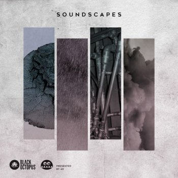 Сэмплы Black Octopus Sound Soundscapes Presented By AK